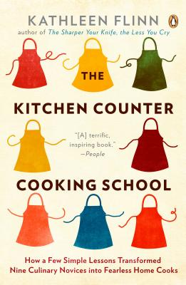 Image for KITCHEN COUNTER COOKING SCHOOL, THE