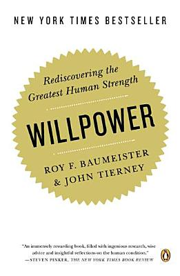 Image for Willpower
