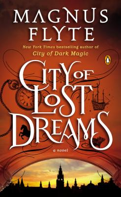 Image for City of Lost Dreams