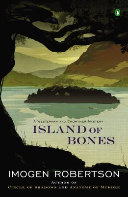 Island of Bones: A Novel (Westerman and Crowther), Imogen Robertson