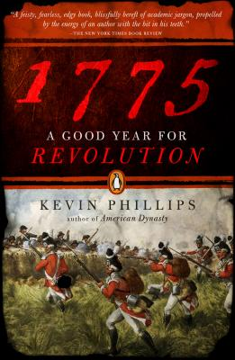 Image for 1775: A Good Year for Revolution