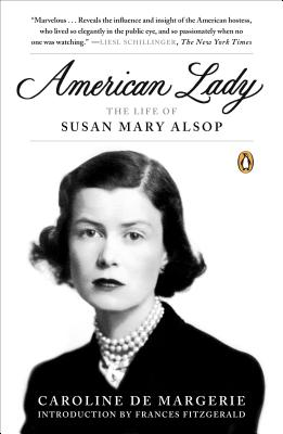 Image for American Lady: The Life of Susan Mary Alsop