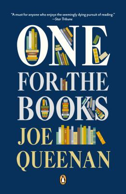 One for the Books, Joe Queenan