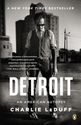 Image for DETROIT : AN AMERICAN AUTOPSY