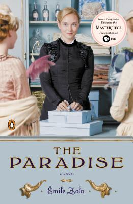 Image for The Paradise: A Novel (TV tie-in) (Les Rougon-Macquart)