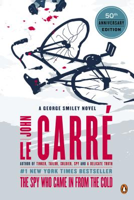 SPY WHO CAME IN FROM THE COLD (GEORGE SMILEY, NO 3), LE CARRE, JOHN