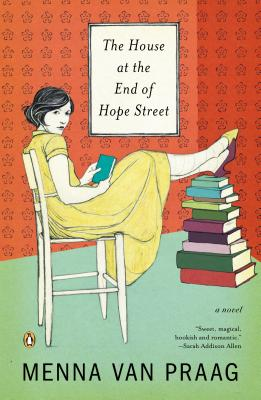 Image for The House at the End of Hope Street: A Novel