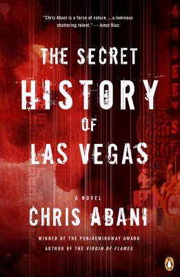 SECRET HISTORY OF LAS VEGAS, ABANI, CHRIS