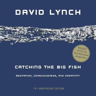 Image for Catching the Big Fish: Meditation, Consciousness, and Creativity: 10th Anniversa