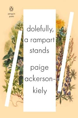 Image for Dolefully, A Rampart Stands (Penguin Poets)