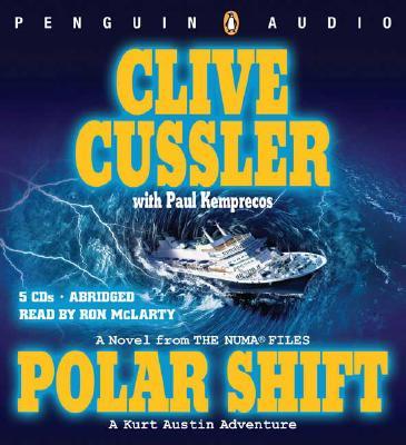 Image for Polar Shift (The Numa Files)