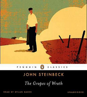 Image for The Grapes of Wrath (Penguin Audio Classics)