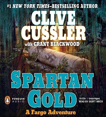 Image for Spartan Gold (Fargo Adventures)