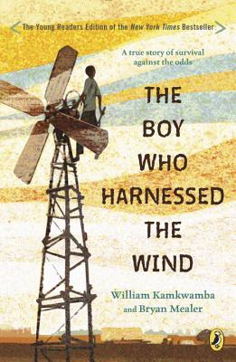 Image for The Boy Who Harnessed the Wind, Young Reader's Edition