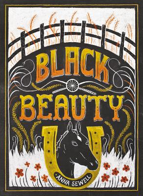 Black Beauty (Puffin Chalk), Anna Sewell