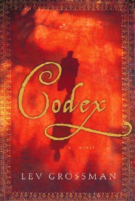 Codex, Lev Grossman