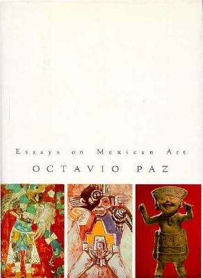 Image for Essays on Mexican Art