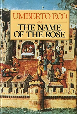 The Name of the Rose, Eco, Umberto