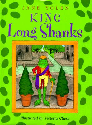 Image for King Long Shanks