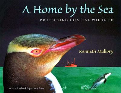 Image for A Home by the Sea: Protecting Coastal Wildlife