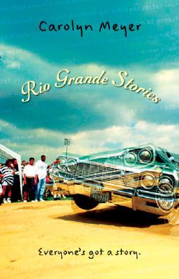 Image for Rio Grande Stories