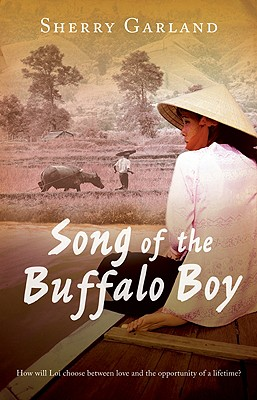 Image for Song of the Buffalo Boy