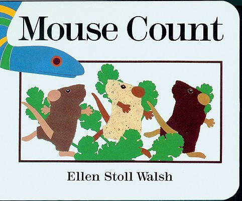 """Mouse Count, """"Walsh, Ellen Stoll"""""""