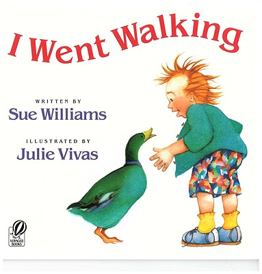 "I Went Walking, ""Williams, Sue"""