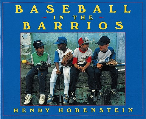 Image for Baseball in the Barrios