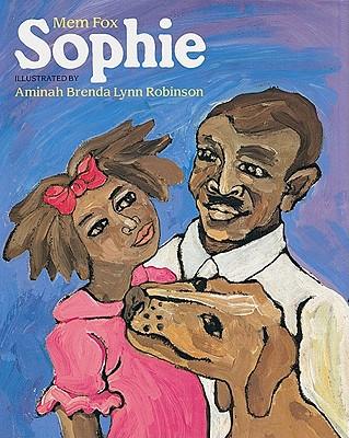 Sophie, Fox, Mem