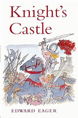 Knight's Castle, Eager, Edward; Bodecker, N. M. [Illustrator]