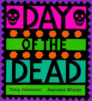 Day of the Dead, Tony Johnston