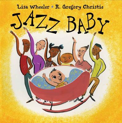 "Jazz Baby, ""Wheeler, Lisa"""