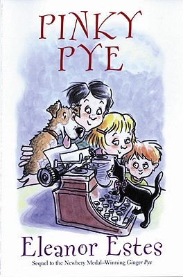 Image for PINKY PYE