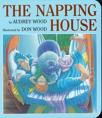 The Napping House, Audrey Wood