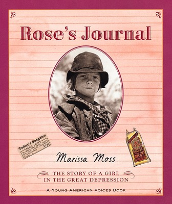 Image for ROSE'S JOURNAL : A PHOTOBIOGRAPHY