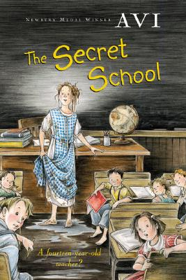 Image for The Secret School