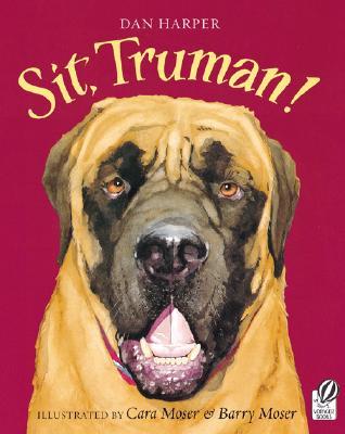 Image for Sit, Truman!
