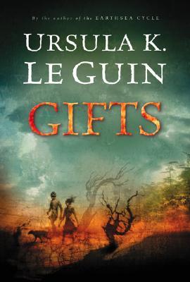 Gifts, Le Guin, Ursula K.