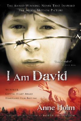 I AM DAVID, ANNE HOLM