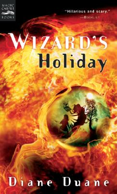 Image for WIZARD'S HOLIDAY : THE SEVENTH BOOK IN T