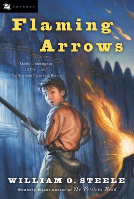 Image for Flaming Arrows (Odyssey Classics (Odyssey Classics))