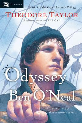 The Odyssey of Ben O'Neal, Theodore Taylor