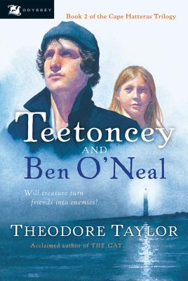 Image for Teetoncey and Ben O'Neal Pa (Cape Hatteras Trilogy)