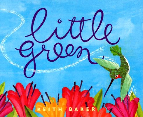 "Little Green, ""Baker, Keith"""