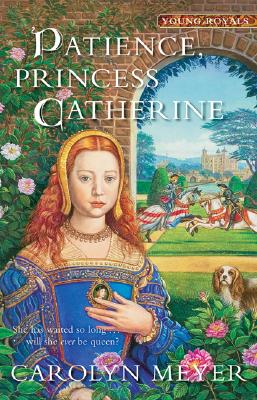 Image for Patience, Princess Catherine