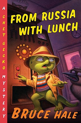 Image for From Russia with Lunch: A Chet Gecko Mystery (14)