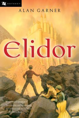Elidor (Odyssey Classics (Odyssey Classics)), Alan Garner