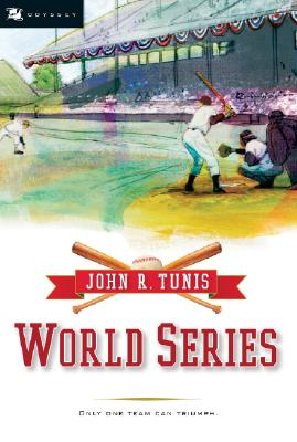 Image for World Series (Odyssey Classics (Odyssey Classics))