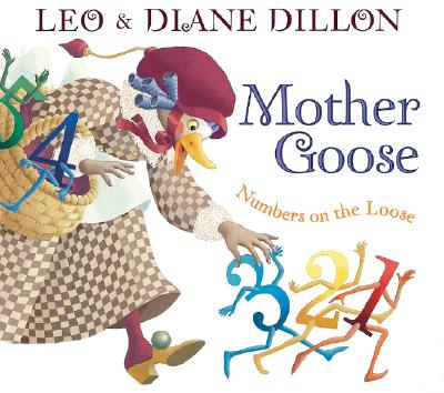 Image for Mother Goose Numbers on the Loose